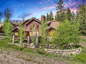 Photo of 144 Whitewater Drive, Donnelly, ID 83615 (MLS # 98677415)