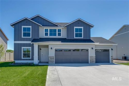 Photo of 4353 W Spring House Dr, Eagle, ID 83616 (MLS # 98752416)