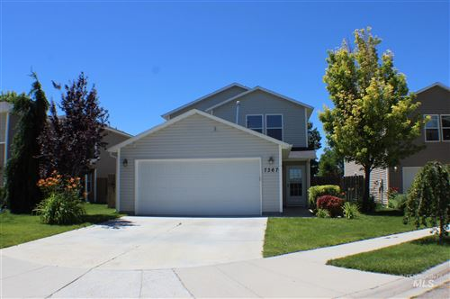 Photo of 7367 S Headsail Ave., Boise, ID 83709 (MLS # 98771416)