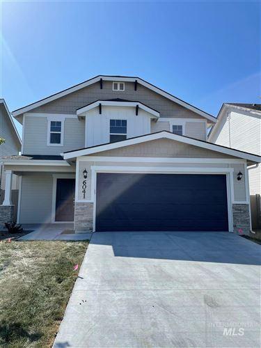 Photo of 6041 S Carlburg Ave., Boise, ID 83709 (MLS # 98793416)