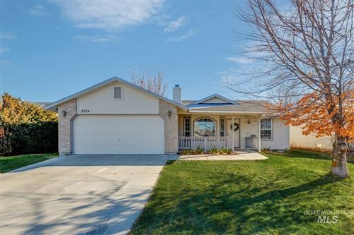 Photo of 5224 S Yarrow Ave., Boise, ID 83716 (MLS # 98791417)