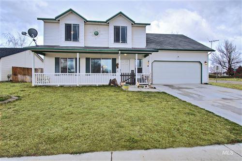 Photo of 1855 N Sparrow Hawk Ave, Kuna, ID 83634 (MLS # 98799417)