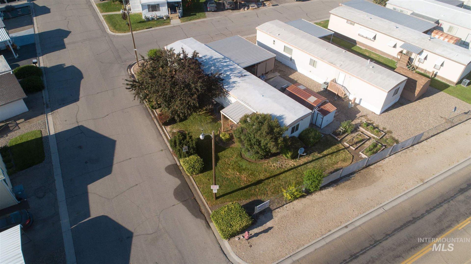 2205 E Linden #72, Caldwell, ID 83605 - MLS#: 98779418