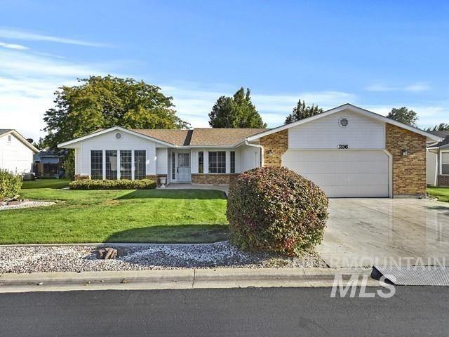 Photo of 1100 Burnett Drive #236, Nampa, ID 83651 (MLS # 98819418)