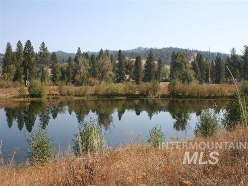 Photo of Lot 8 Southfork Lane, Garden Valley, ID 83622 (MLS # 98781419)