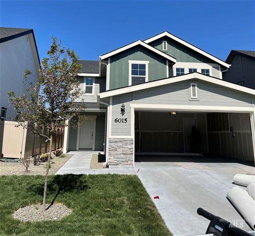 Photo of 6015 S Carlburg Ave., Boise, ID 83709 (MLS # 98793419)