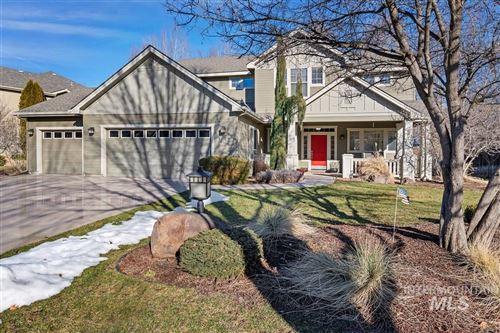 Photo of 1074 N Caledonia Place, Eagle, ID 83616-6927 (MLS # 98794419)