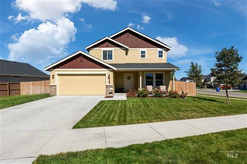 Photo of 9268 W Tanglewood, Boise, ID 83709 (MLS # 98822419)