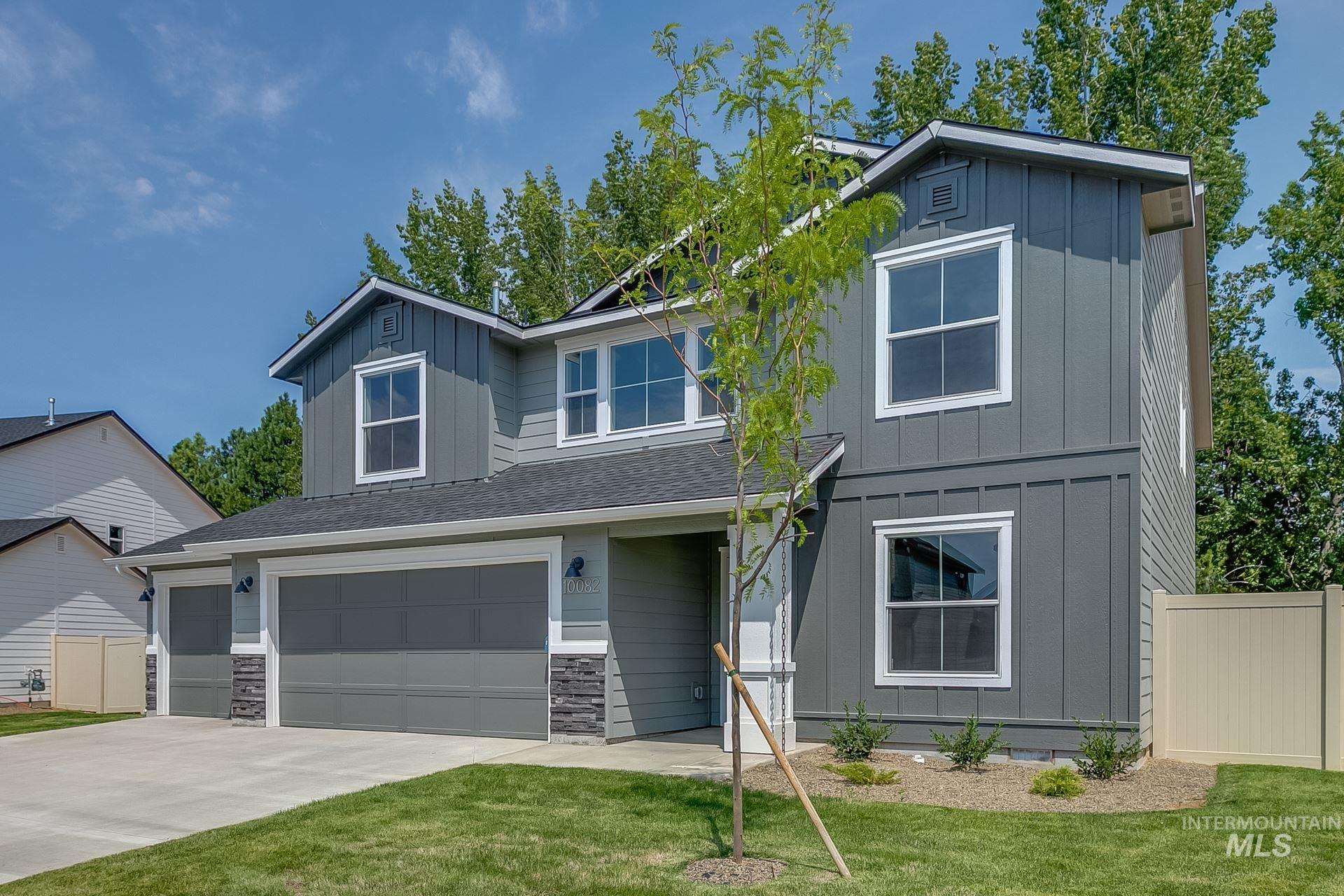 Photo of 10082 W Campville St, Boise, ID 83709 (MLS # 98768419)