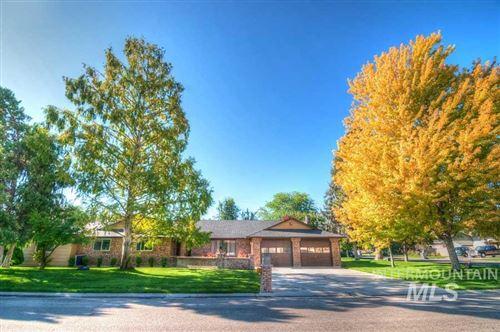 Photo of 11325 W Camas Street, Boise, ID 83709 (MLS # 98758420)