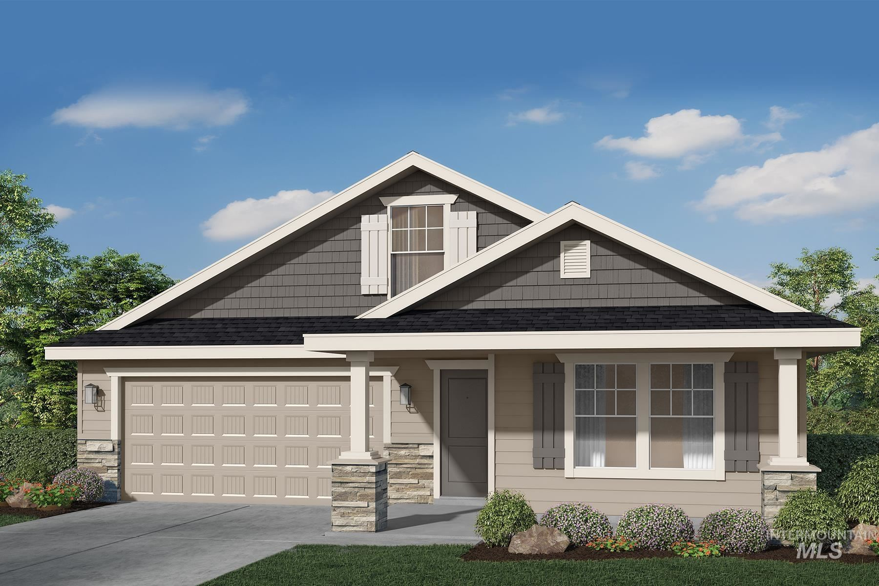 3067 N Greengate Way, Star, ID 83669 - MLS#: 98817420