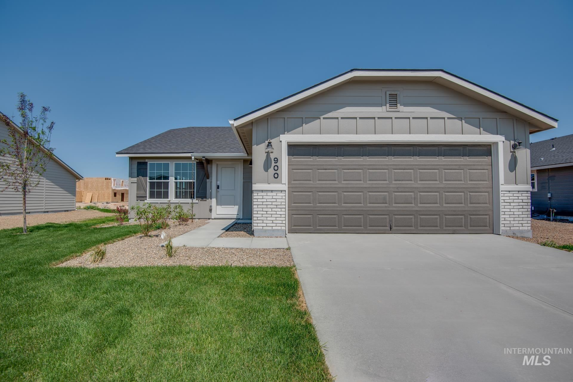 900 SW Crested St, Mountain Home, ID 83647 - MLS#: 98808421
