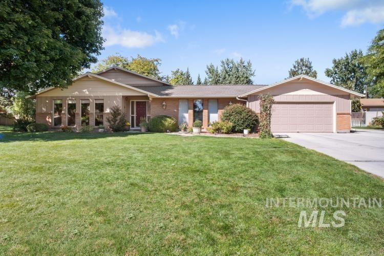 11100 W Chickadee Drive, Boise, ID 83709 - MLS#: 98816421