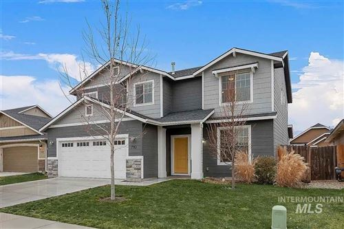 Photo of 7761 N Hole in One Pl, Boise, ID 83714 (MLS # 98752423)