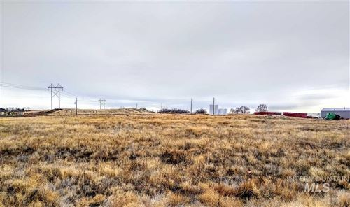 Photo of 31/2 Mile E South on Rex Leeland Hwy., Wendell, ID 83355 (MLS # 98755424)