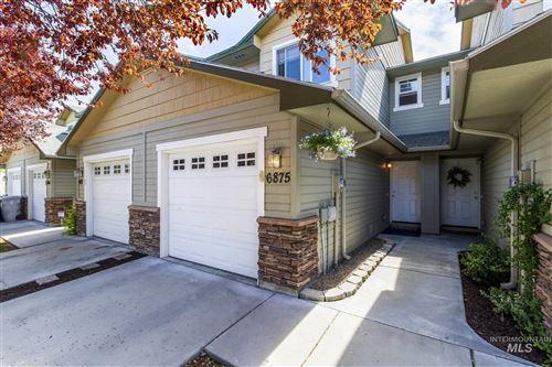 Photo of 6875 W Preece Ln, Boise, ID 83704 (MLS # 98781424)