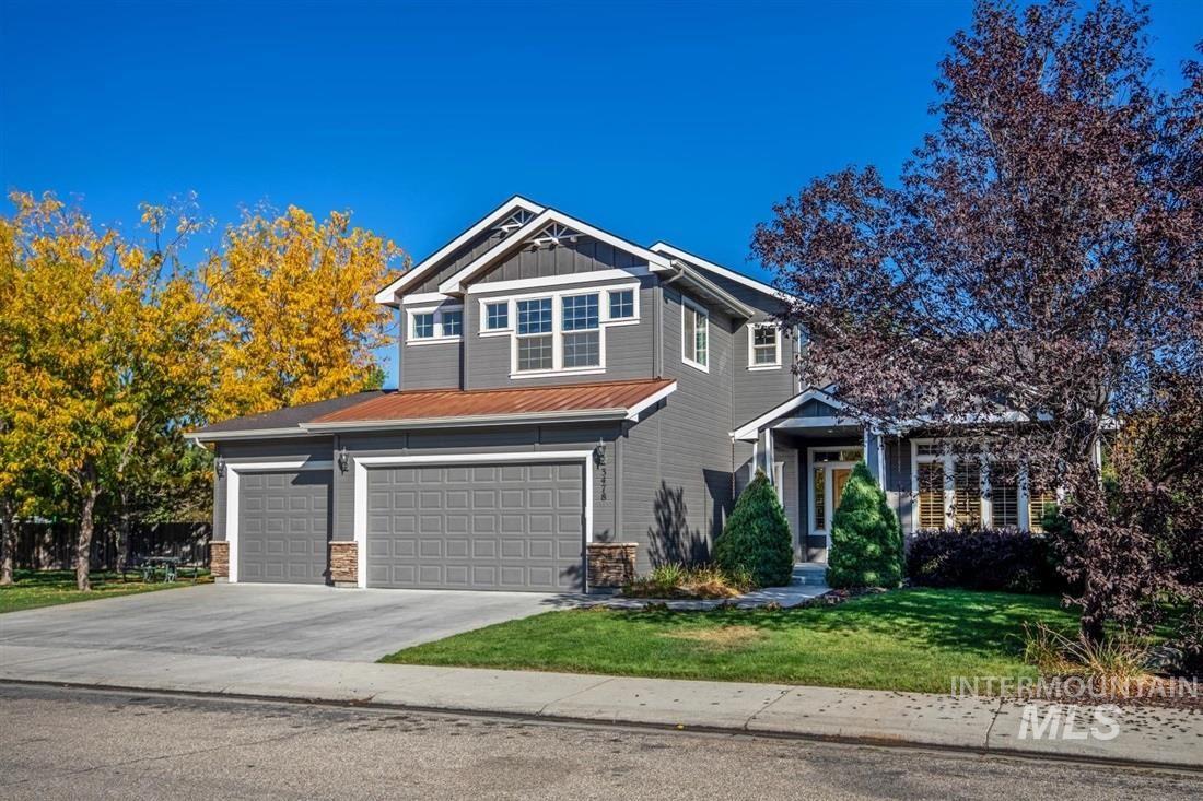3478 N Campton Way, Boise, ID 83713 - MLS#: 98783424