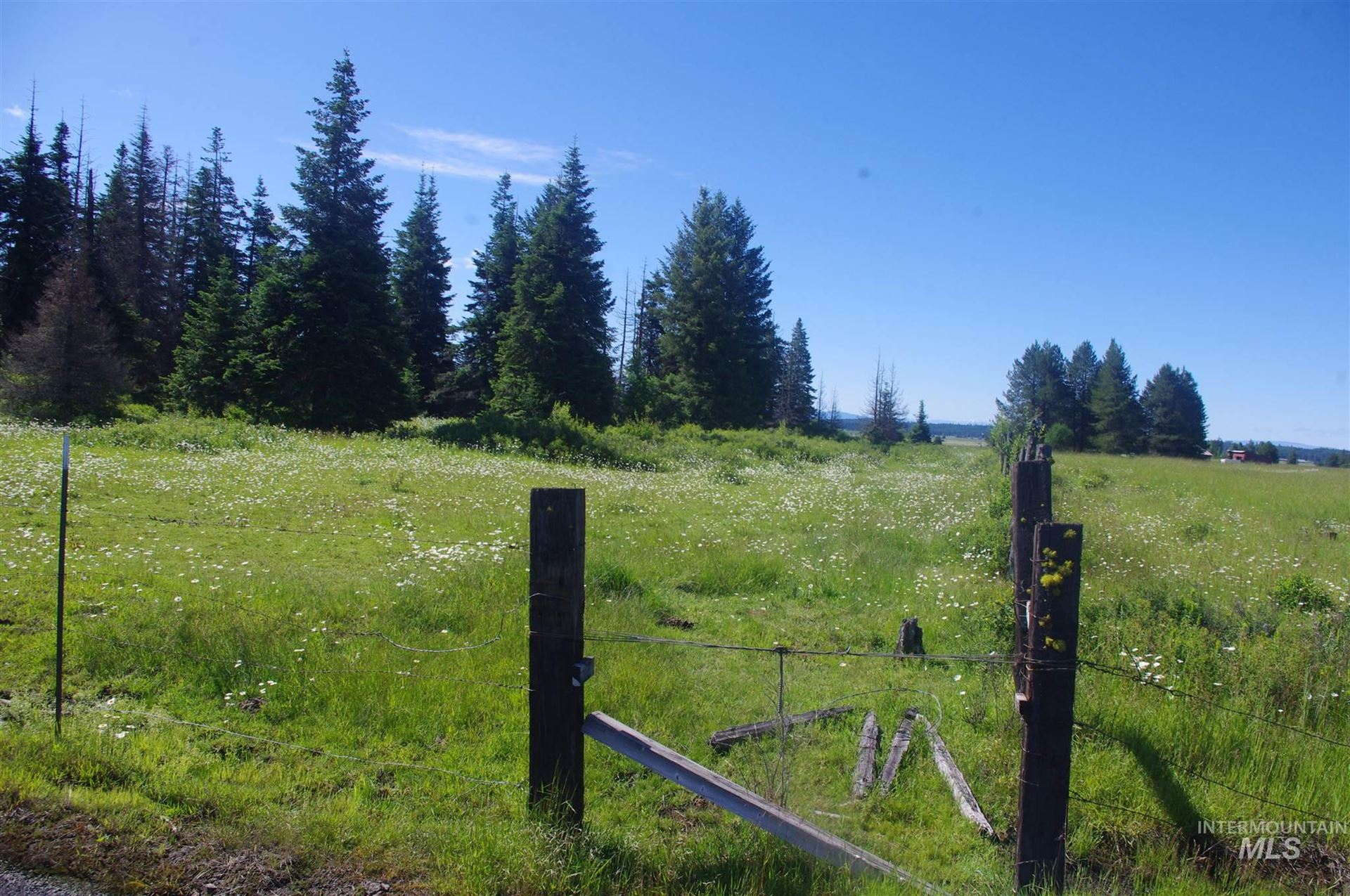 Photo of 1324 Pleasant Acre Dr., Weippe, ID 83544 (MLS # 98772425)