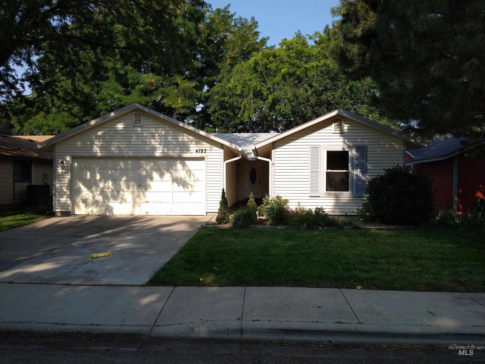 4193 N Esten, Boise, ID 83703 - MLS#: 98814425
