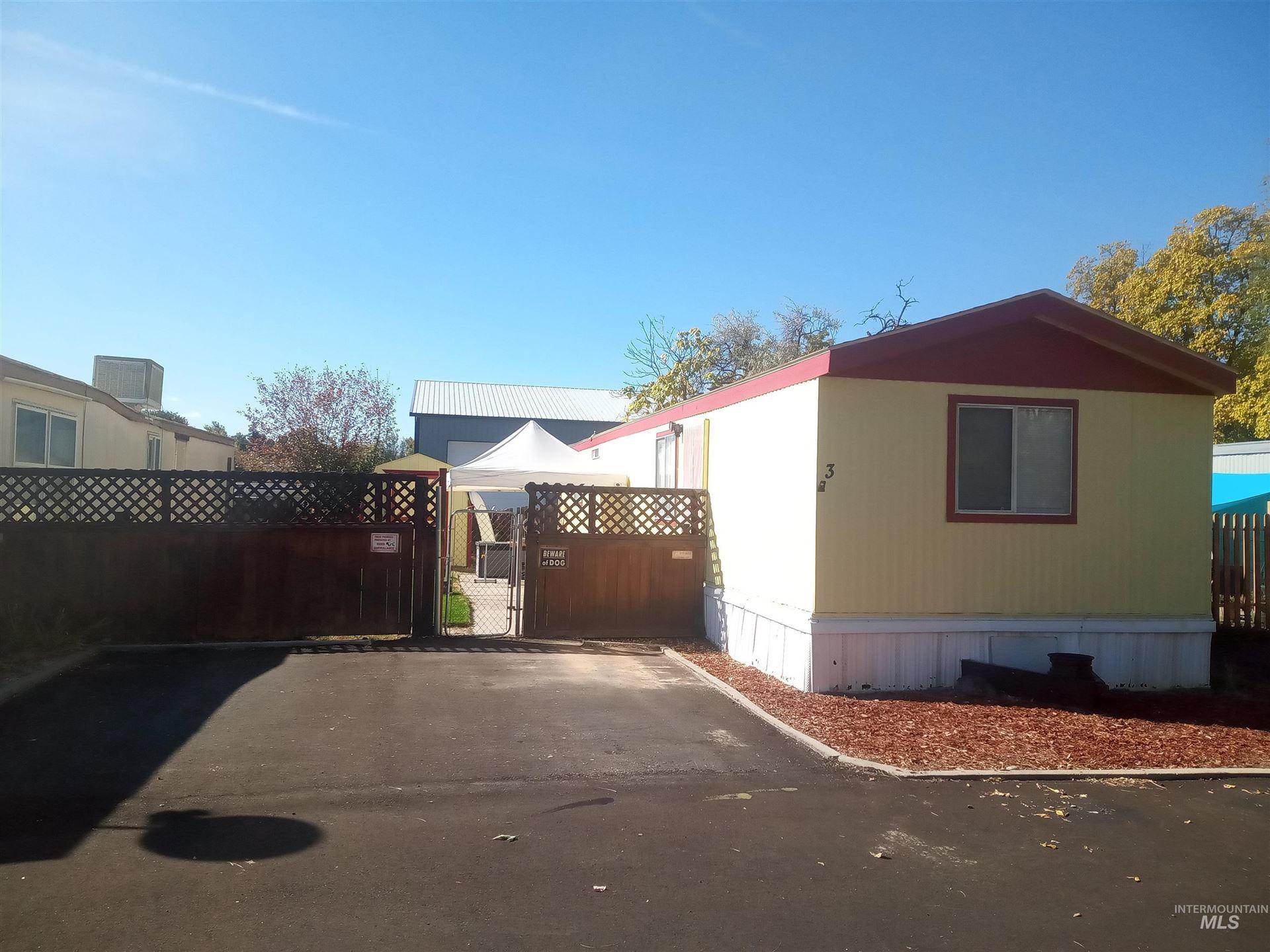 207 E 40th #3, Garden City, ID 83714 - MLS#: 98822425