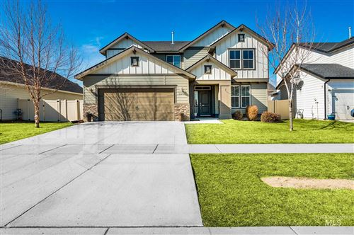 Photo of 2951 NW 8th Avenue, Meridian, ID 83646 (MLS # 98795426)