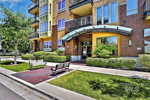 Photo of 323 W Jefferson St #301, Boise, ID 83702 (MLS # 98813427)