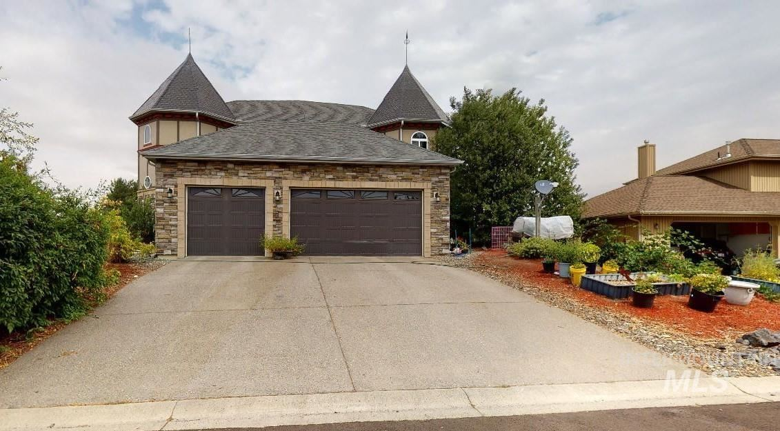 Photo of 218 Rose Ct., Moscow, ID 83843 (MLS # 98817427)