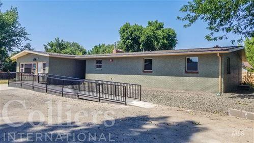 Photo of 6101 N Pierce Park Lane, Boise, ID 83714 (MLS # 98787428)