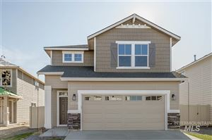 Photo of 4559 W Silver River St, Meridian, ID 83646 (MLS # 98747429)