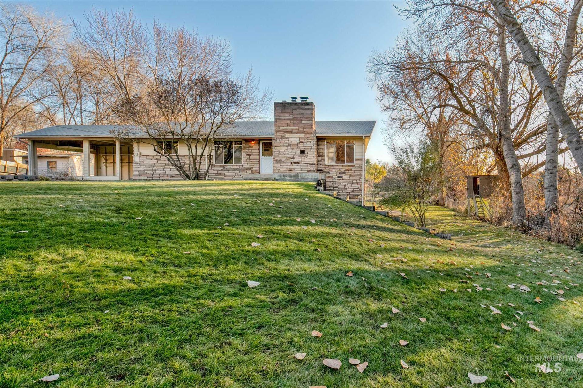Photo of 5331 W Hill Rd., Boise, ID 83703 (MLS # 98787429)