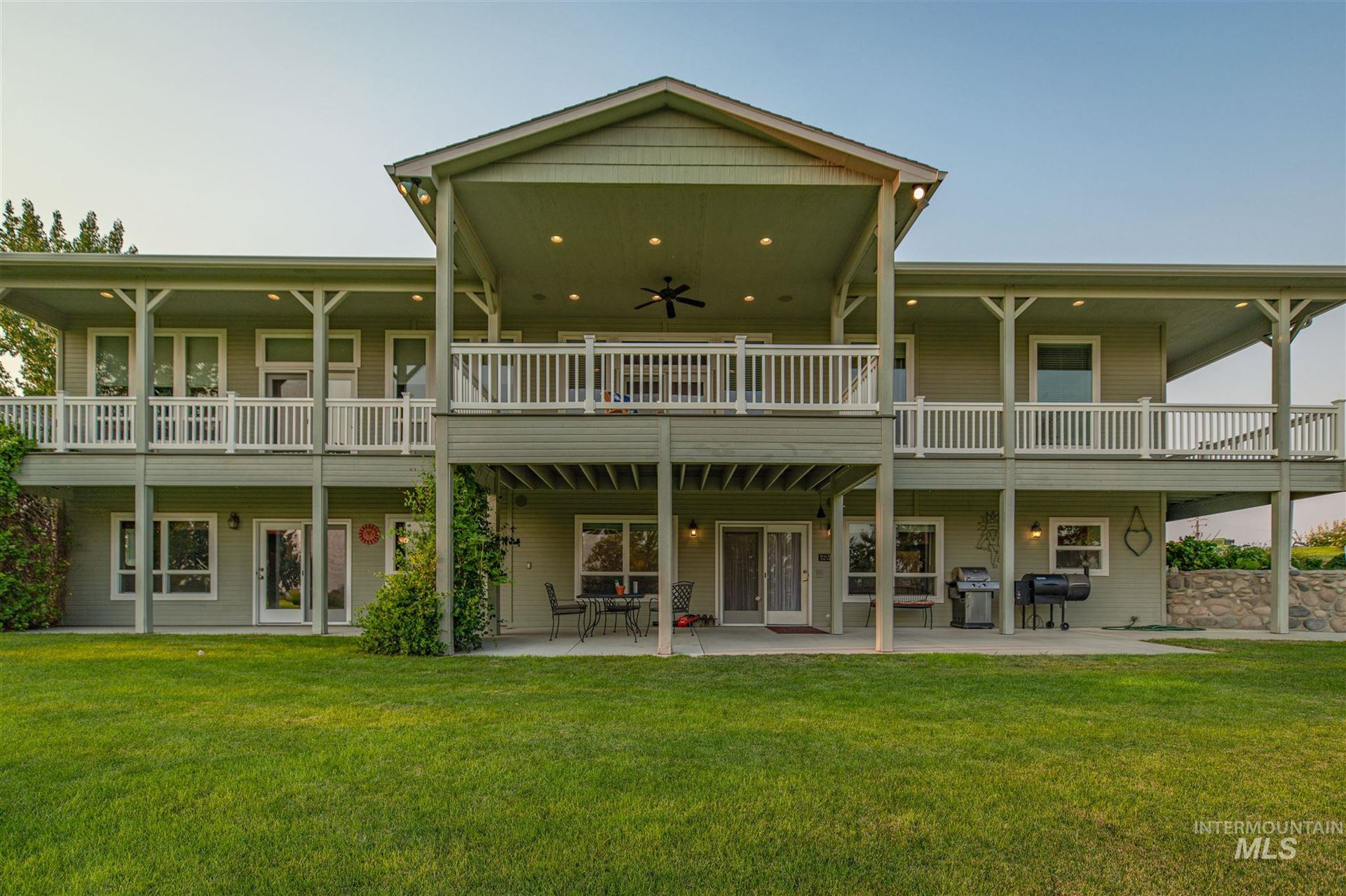 Photo of 16453 Hollow Road, Caldwell, ID 83607 (MLS # 98811429)