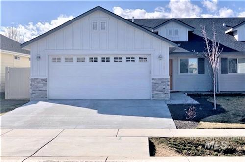 Photo of 3081 NW 11th Ave, Meridian, ID 83646 (MLS # 98795430)