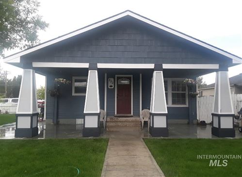 Photo of 332 California Ave, Homedale, ID 83628 (MLS # 98777431)