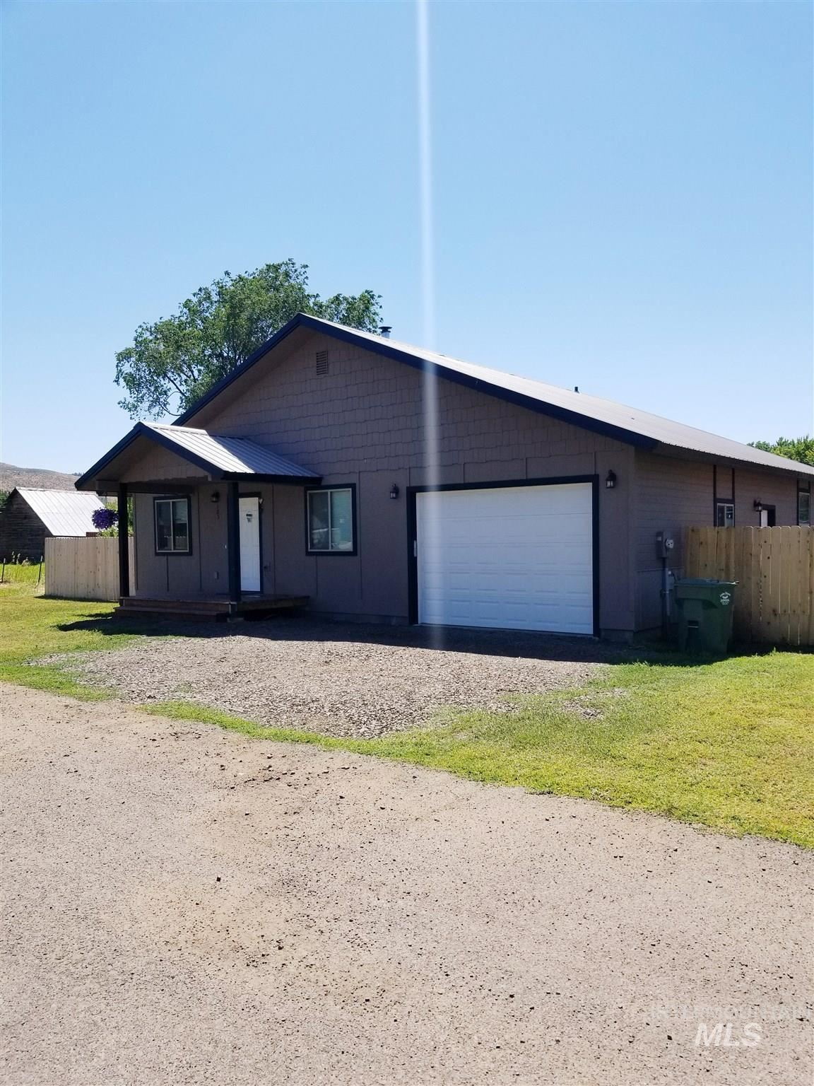 105 Winters Ave., Council, ID 83612 - MLS#: 98774431