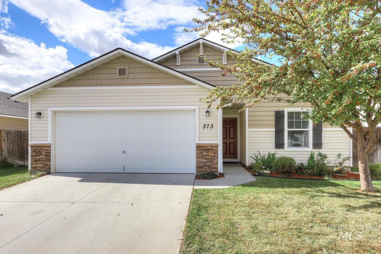 373 N Winding Trail Ave., Kuna, ID 83634 - MLS#: 98815431