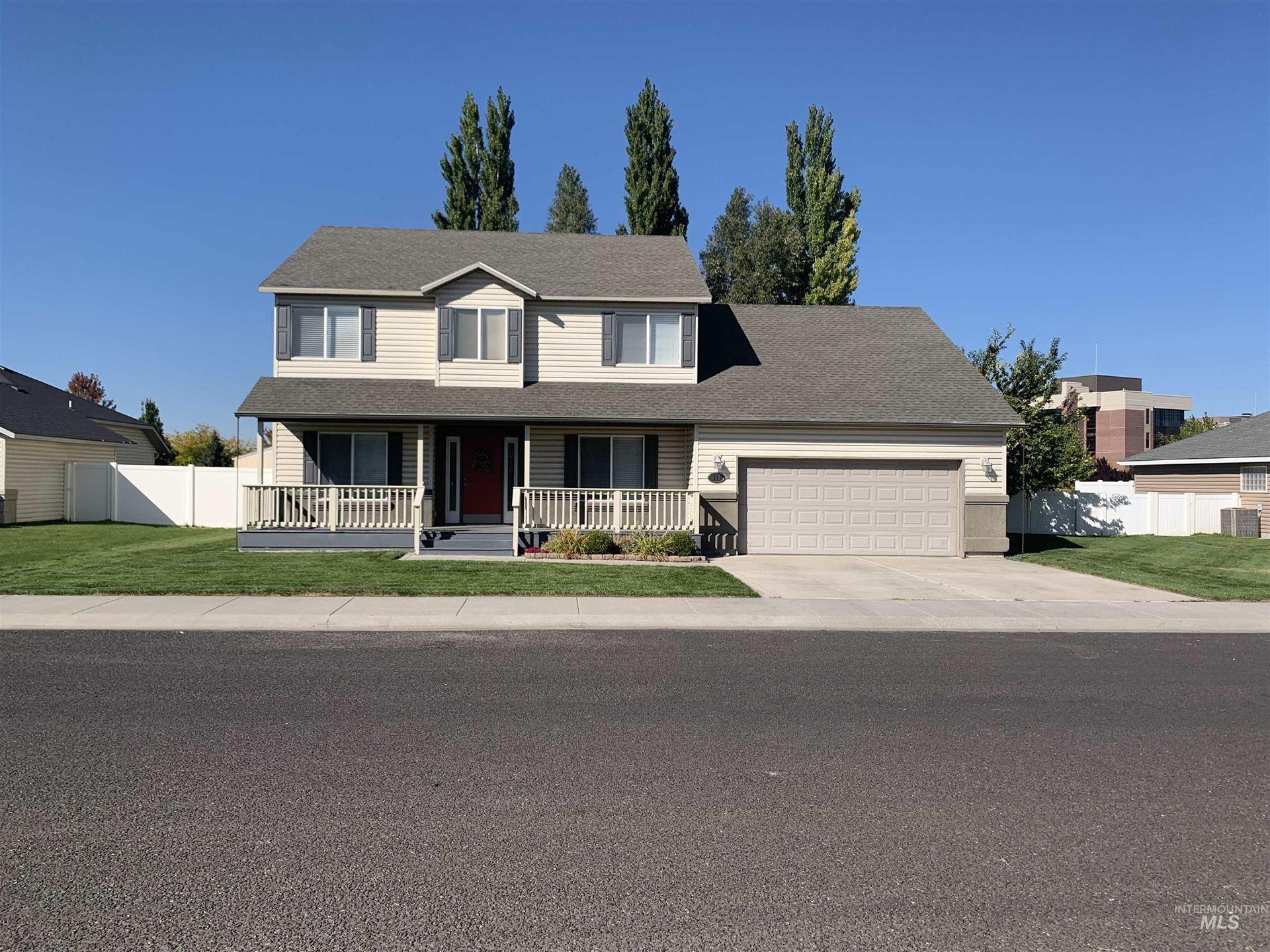 871 Grace W, Twin Falls, ID 83301 - MLS#: 98820431