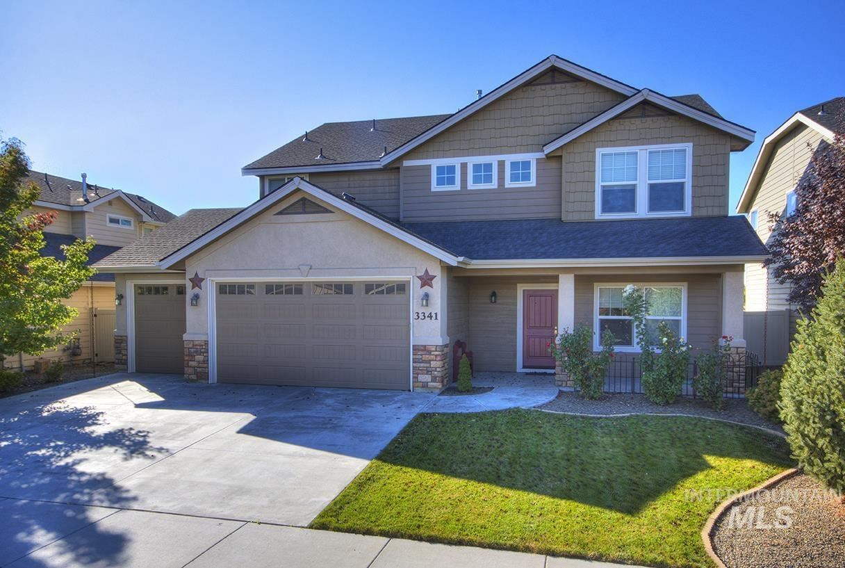 3341 S Arno Ave, Meridian, ID 83642 - MLS#: 98822432