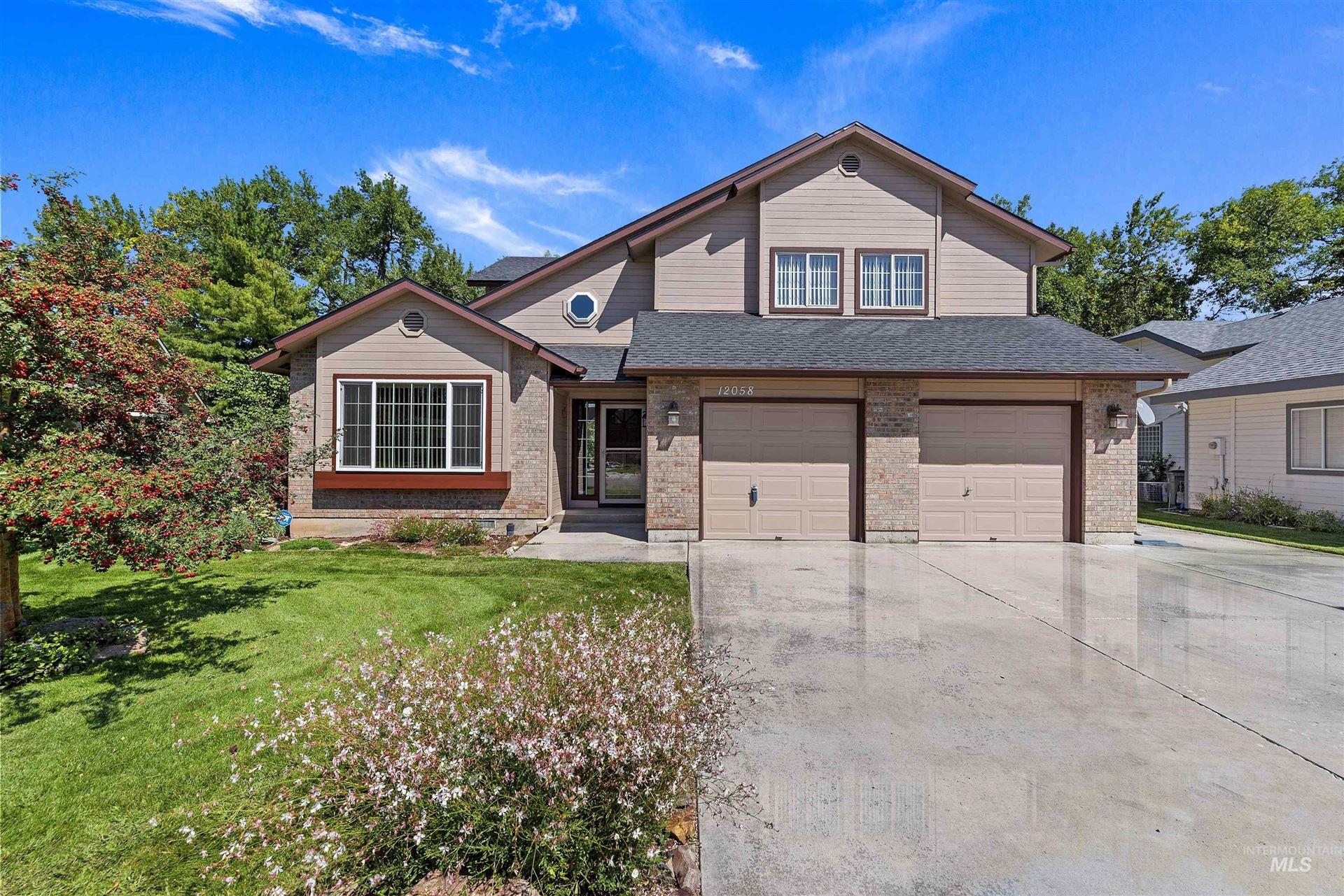 12058 W Stillwater Dr, Boise, ID 83713 - MLS#: 98815433