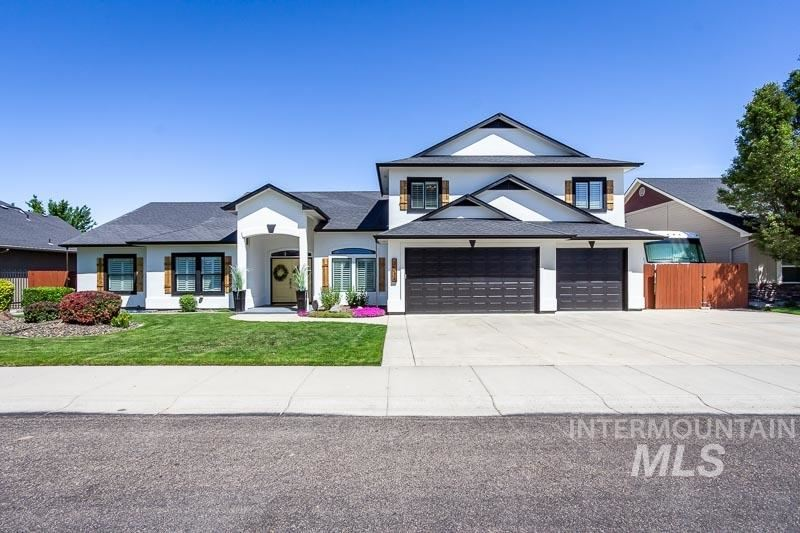 Photo of 3038 NW 3rd St, Meridian, ID 83646 (MLS # 98768434)