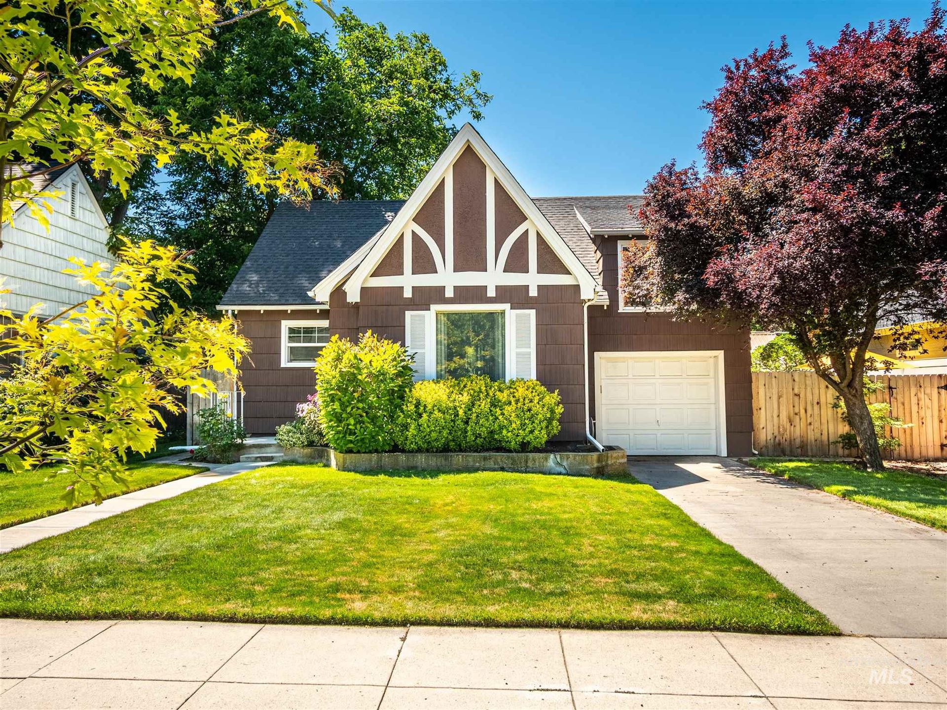 2119 W Pleasanton, Boise, ID 83702 - MLS#: 98771434