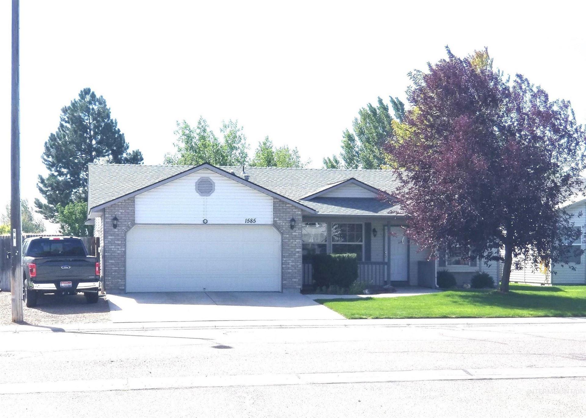 Photo of 1585 Targhee St., Mountain Home, ID 83647 (MLS # 98819434)
