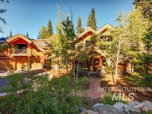 Photo of 149 Pinnacle Court, Donnelly, ID 83615 (MLS # 98683435)