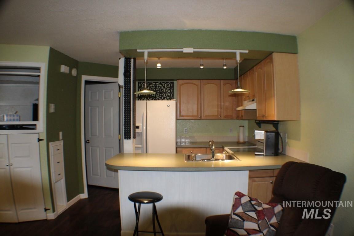 Photo of 557 Park Place #4, Lewiston, ID 83501 (MLS # 98784435)
