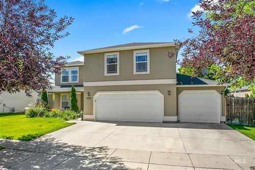 Photo of 9585 W Bronze Dr, Boise, ID 83709 (MLS # 98773436)