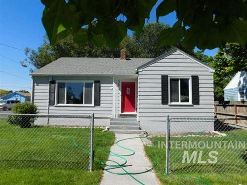 Photo of 1458 Oriental Ave., Burley, ID 83318 (MLS # 98779436)