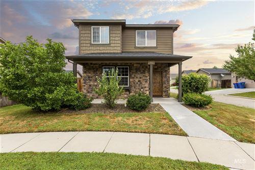 Photo of 10112 W Greenmant Ct, Boise, ID 83709 (MLS # 98813436)