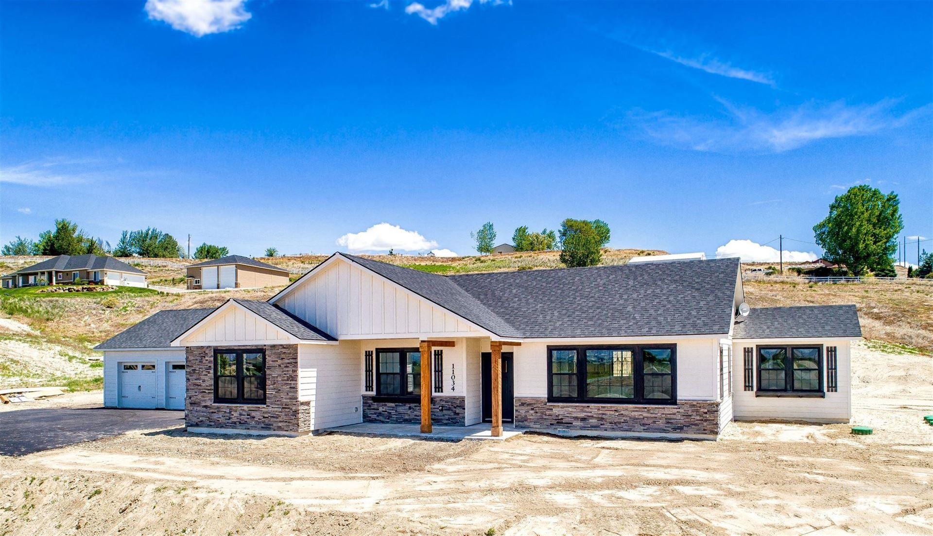 Photo of 11034 W River Rd, Caldwell, ID 83607 (MLS # 98768437)