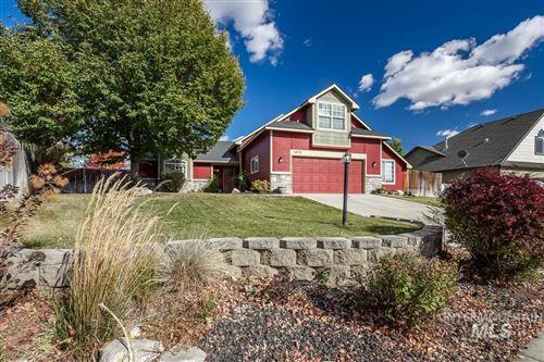 Photo of 4838 S Whitmore Way, Boise, ID 83709 (MLS # 98822438)