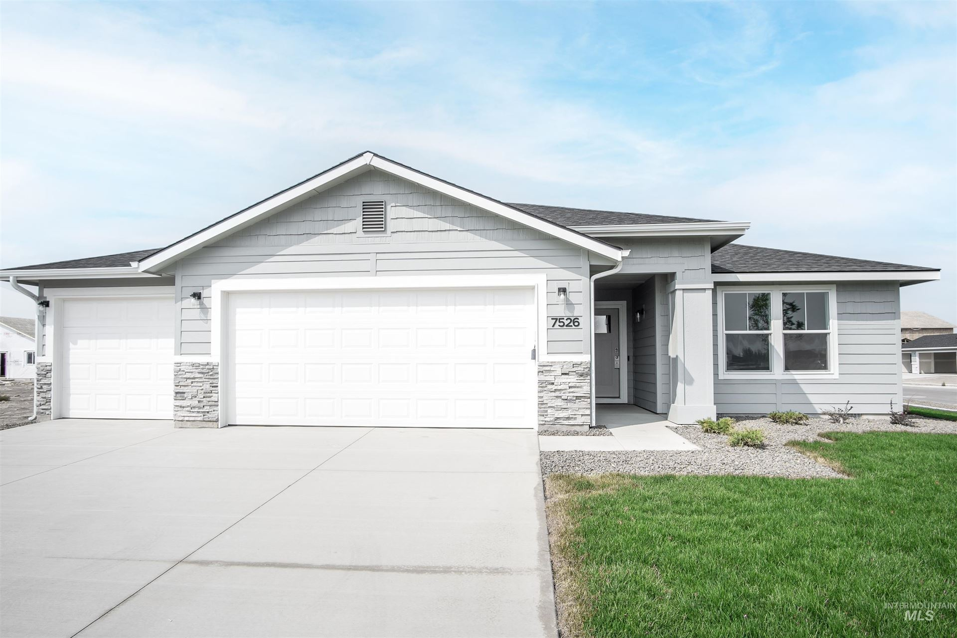 7526 E Toussand Dr., Nampa, ID 83687 - MLS#: 98814439