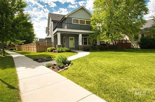 Photo of 12758 N 10th Ave, Boise, ID 83714 (MLS # 98769441)